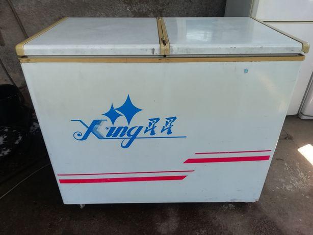 Продам морозильник с доставкой