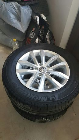Anvelope Michelin 215/60/R16
