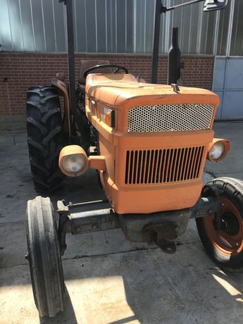 Tractor fiat 540 special
