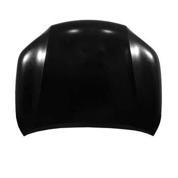 Бампер фара капот решетка радиатор зеркало Toyota Hilux 16- Хайлюкс