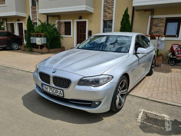 BMW seria 520d F10