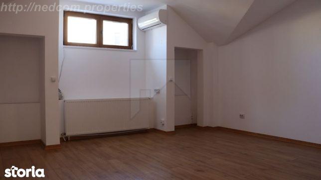 Vanzare apartament 4 camere Armeneasca - Apartament la Mansarda din D+