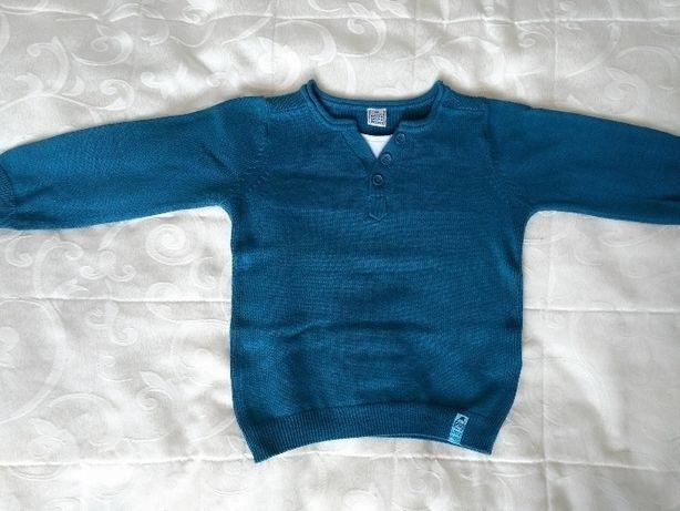 2 pulovere subtiri / frumoase copii