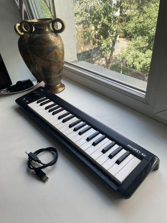 Midi клавиатура KORG Micro KEY AIR 37 Bluetooth