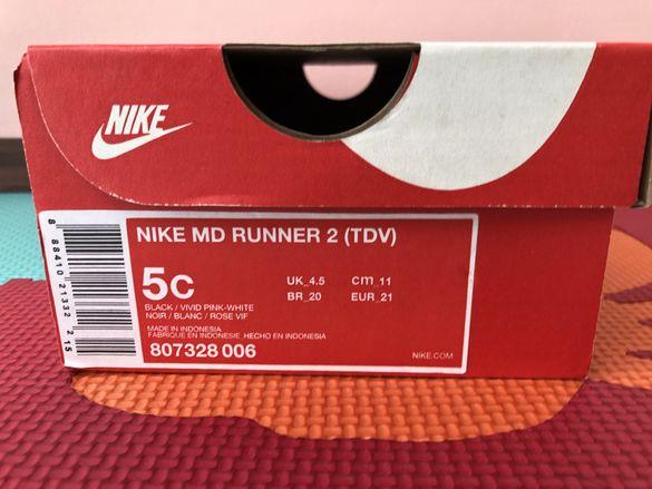 Маратонки Nike MD Runner 2 (TDV)