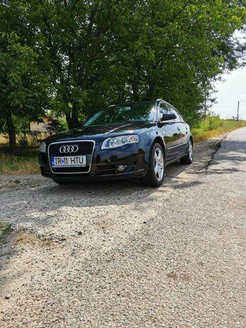 Audi A4 B7 2008 2.0 TDI BPW(un singur ax)