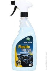 Препарат за полиране на Пластмаса гланц/лак (ML75LE) 750мл