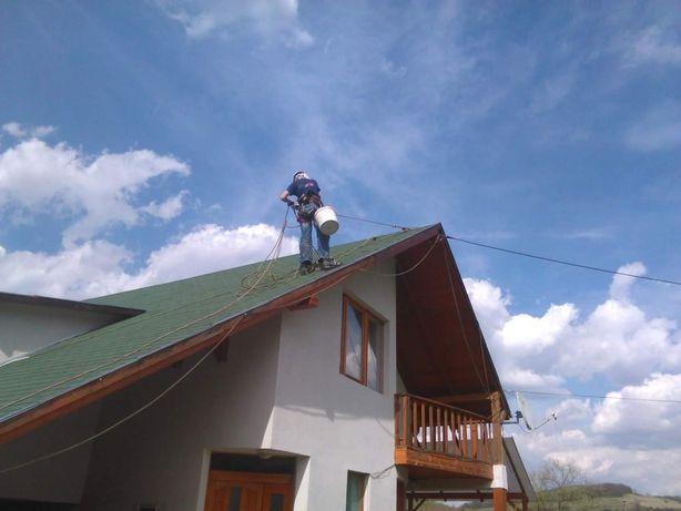 Alpinism utilitar/ industrial Verticalpin