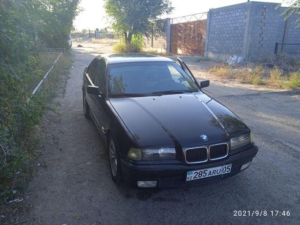 Продам БМВ 325 2.5 М50