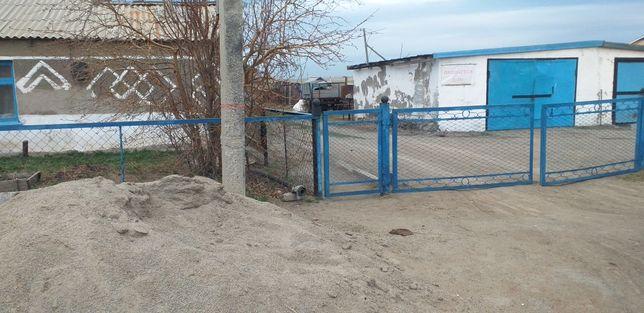 Продаётся дом в Новоселовке