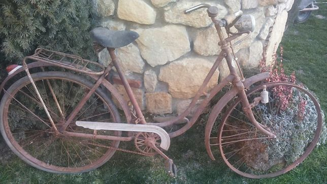 Bicicleta wittler vintage 1935