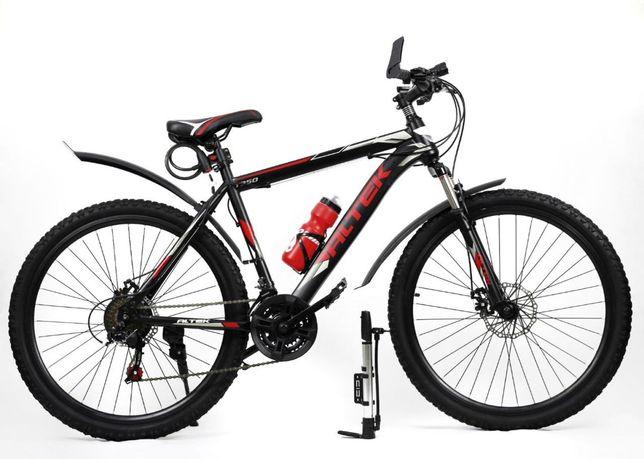 Велосипед Altek 26