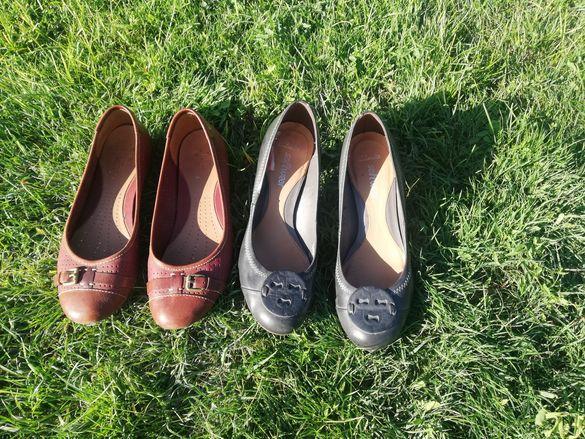 Дамски обувки Clarks 41