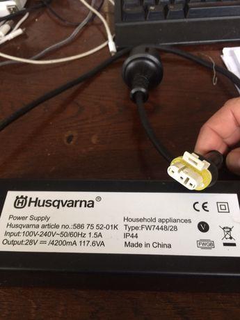 Husqvarna fw7448/28