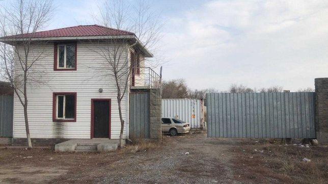 Административно-производственный комплекс