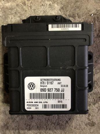 Модул скоростна кутия Audi Q7 4.2 326кс.