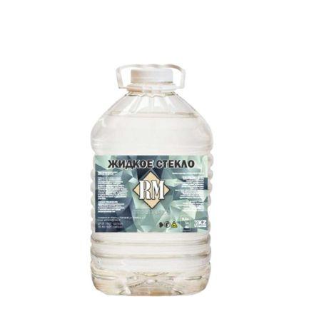 Жидкое стекло RM
