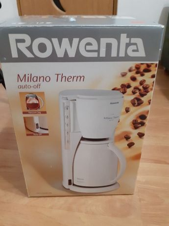 Cafetiera,Rowenta Therm Milano