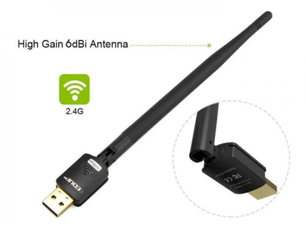 Usb to Wi-Fi адаптер