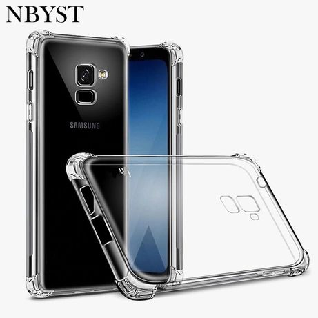Samsung S8 S8 Plus S9 S9 Plus Husa Ramforsata + Folie Silicon Curbata