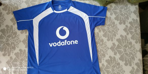 Тениска футболна Greece