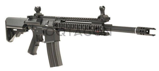 Replica M4 SA-A02 Specna Arms + CADOU ochelari