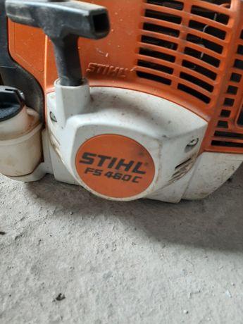 Motocoasa Stihl FS 460 C