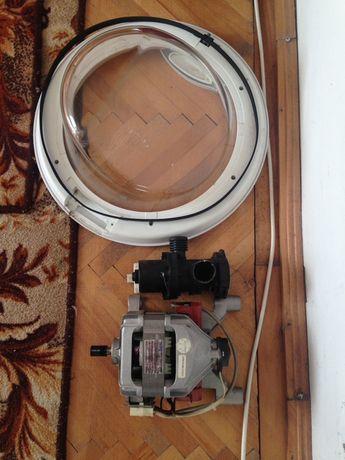 Vând motor mașina de spălat rufe Indesit win 105