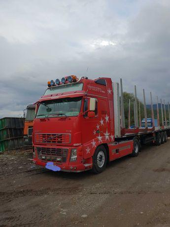 Autotractor Volvo FH16
