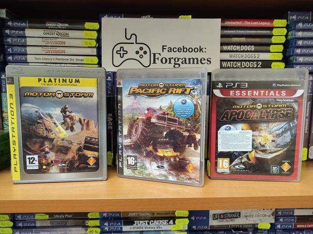 Vindem jocuri PS3 Motorstorm Pacific Rift , Apocalypse PS3
