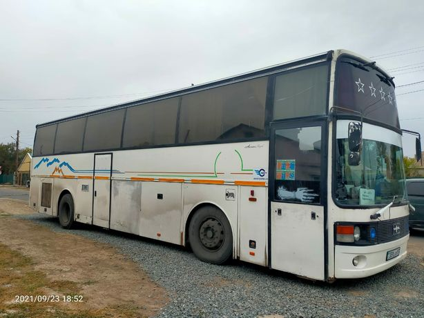 Продам автобус  Van hool