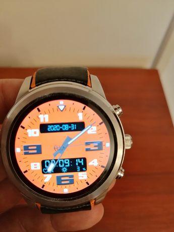 Smartwatch Lemfo 5