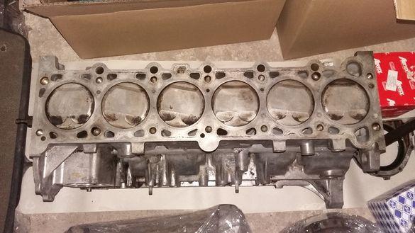 двигател m52b20 на части /bmw e39,e34,e36/