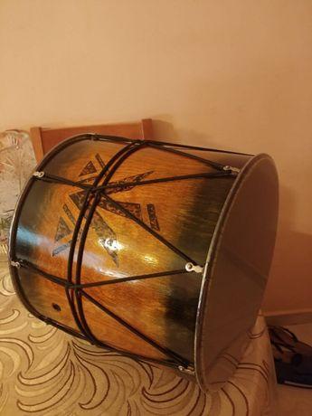 Кавказский Барабан (доули,дхол)