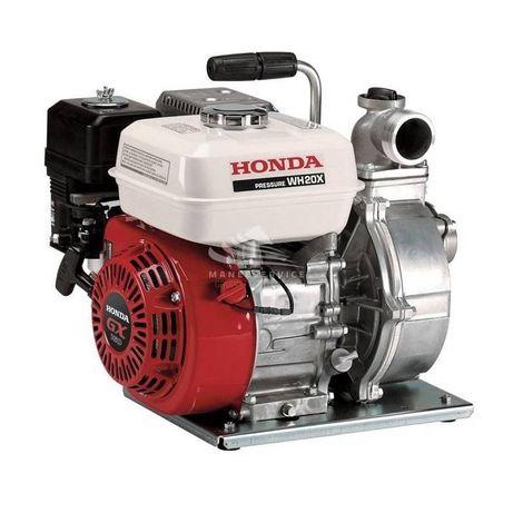 Motopompa de presiune Honda WH20X