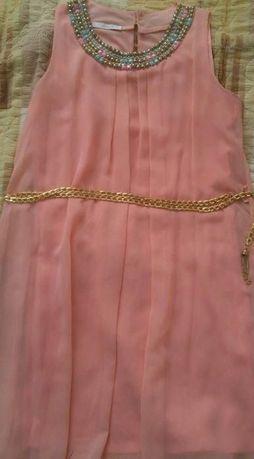 Рокля MIARTE и рокля Dika