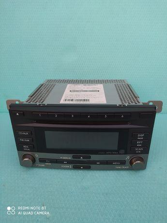 Clarion SUBARU PF-2947A-A MP3 плейър