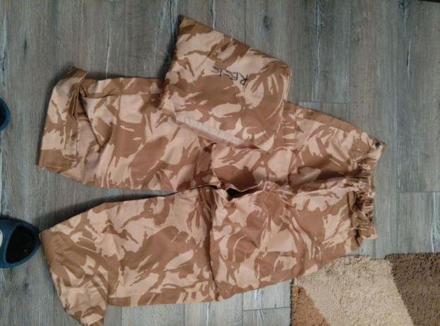 Costum de intemperii militar camuflaj deșert M 46/0 NOU