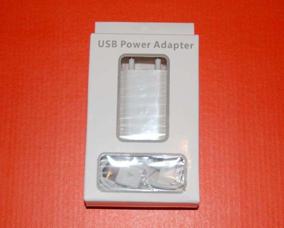 Incarcator, cablu Iphone 4, 4S, tableta
