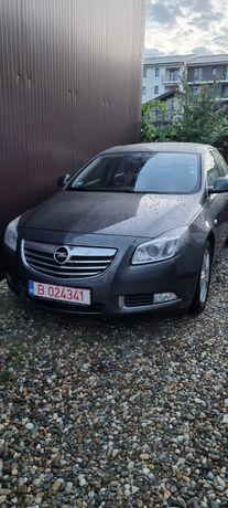 Opel Insignia 2.0d automata 160cp