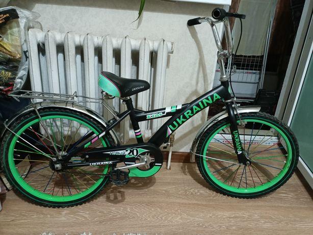 Продам детский велосипед для мальчиков
