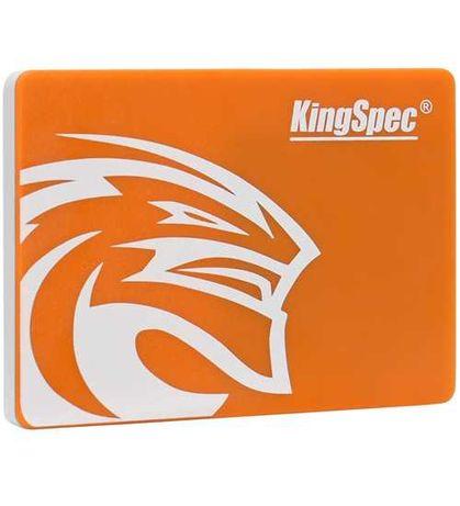 Твердотельный накопитель SSD KingSpec P3-128, 128 GB SATA 6Gb/s