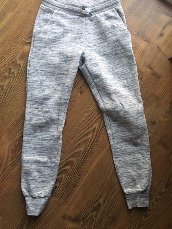 Pantaloni trening fetițe