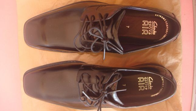 Pantofi barbatesti CLARKS