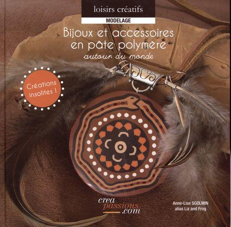 Книга:Моделиране на бижута от глина