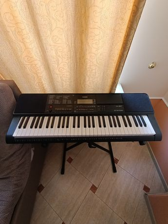 Синтезатор Casio CTX - 700