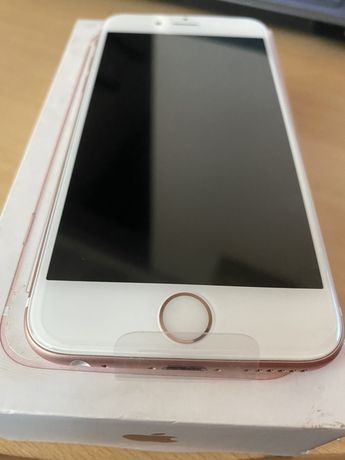 iPhone 6S 64Gb Gold rosé neverlock