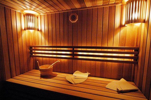 Отличный коттедж. С финской парной и теплым бассейном.