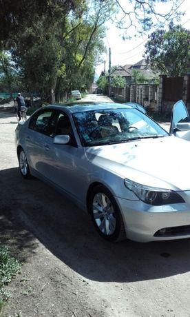 BMW 520 d Edition 163 cp