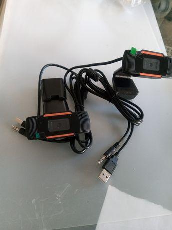 1080P USB2.0 уеб камера HD камера +3.5 стерео за MIC.